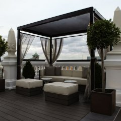 Отель The Principal Madrid - Small Luxury Hotels of The World фото 8