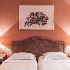 Отель ADI Doria Grand Hotel Италия, Милан - - забронировать отель ADI Doria Grand Hotel, цены и фото номеров комната для гостей