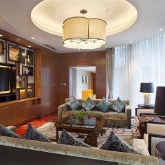 Отель Crowne Plaza Chongqing Riverside комната для гостей фото 4