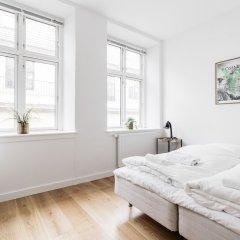Апартаменты 3-bedroom Apartment in Copenhagen Копенгаген фото 9