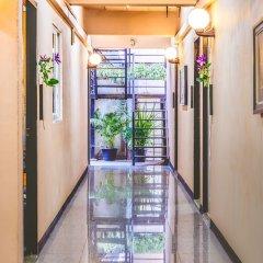 Отель Sodsai Garden Бангкок интерьер отеля фото 2