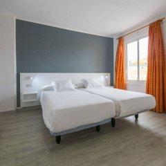 Отель Checkin Bungalows Atlantida комната для гостей
