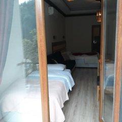 Mersu A'la Konak Otel Турция, Дербент - отзывы, цены и фото номеров - забронировать отель Mersu A'la Konak Otel онлайн балкон