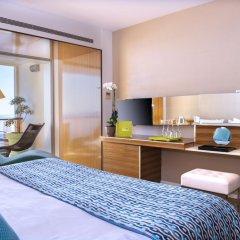 Le Grand Hotel Cannes Канны комната для гостей фото 4