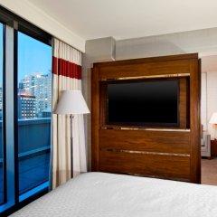 Отель Four Points by Sheraton Manhattan - Chelsea США, Нью-Йорк - отзывы, цены и фото номеров - забронировать отель Four Points by Sheraton Manhattan - Chelsea онлайн