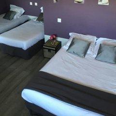 Отель Hostellerie Excalibur Франция, Сомюр - отзывы, цены и фото номеров - забронировать отель Hostellerie Excalibur онлайн комната для гостей фото 2