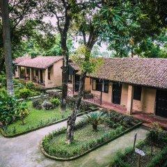Отель Chitwan Adventure Resort Непал, Саураха - отзывы, цены и фото номеров - забронировать отель Chitwan Adventure Resort онлайн фото 21