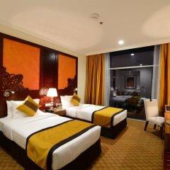 Landmark Premier Hotel Дубай комната для гостей фото 4