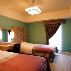 Hotel Monterey Hanzomon комната для гостей фото 4