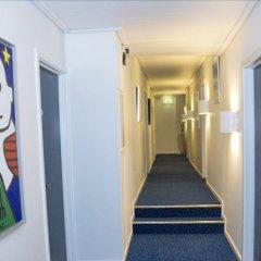 Отель Room Rent Prinsen Дания, Алборг - отзывы, цены и фото номеров - забронировать отель Room Rent Prinsen онлайн интерьер отеля фото 3