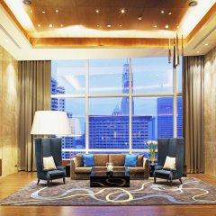 Отель Centara Grand at CentralWorld интерьер отеля фото 2