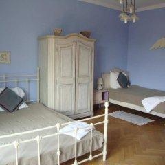 Отель Belle Epoque Польша, Познань - отзывы, цены и фото номеров - забронировать отель Belle Epoque онлайн комната для гостей
