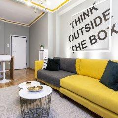 Отель Ingenuity Flat near the Zappeion Park Афины комната для гостей