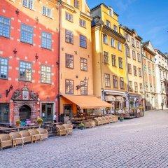 Отель Apartdirect Gamla Stan Стокгольм