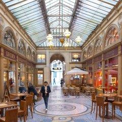Отель Hôtel Odyssey by Elegancia развлечения
