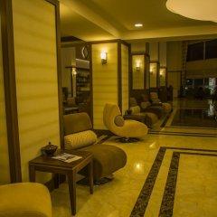 Parion Hotel Турция, Канаккале - отзывы, цены и фото номеров - забронировать отель Parion Hotel онлайн интерьер отеля