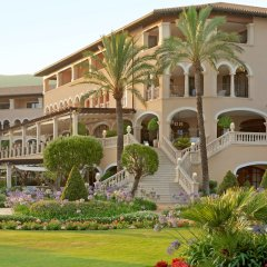Отель The St. Regis Mardavall Mallorca Resort фото 5