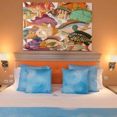 Tropical Hotel Афины комната для гостей