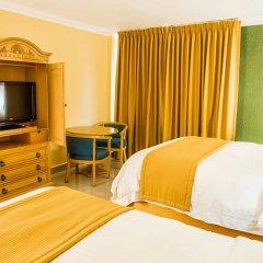 Hotel Quinta Real удобства в номере