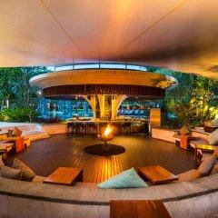 Отель Sofitel Bali Nusa Dua Beach Resort бассейн