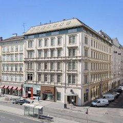 Отель Derag Livinghotel An Der Oper Вена фото 3