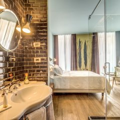 Hotel De' Ricci - Small Luxury Hotels of The World ванная