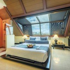 Отель Lanta Sand Resort & Spa Ланта детские мероприятия фото 2