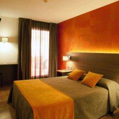 Отель B&B El Pekinaire комната для гостей