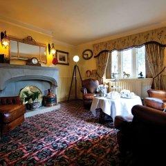 Best Western Premier Doncaster Mount Pleasant Hotel интерьер отеля