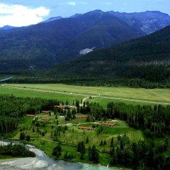 Отель Terracana Ranch Resort спортивное сооружение