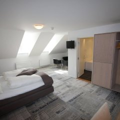 Отель Best Western Torvehallerne Дания, Вайле - отзывы, цены и фото номеров - забронировать отель Best Western Torvehallerne онлайн комната для гостей фото 3