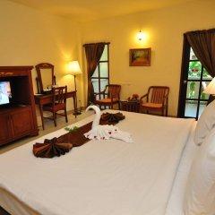 Отель Hyton Leelavadee Пхукет комната для гостей