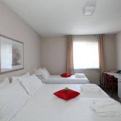 Отель Alp de Veenen Hotel Нидерланды, Амстелвен - отзывы, цены и фото номеров - забронировать отель Alp de Veenen Hotel онлайн комната для гостей фото 3