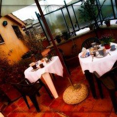 Отель Nazional Rooms Италия, Рим - 1 отзыв об отеле, цены и фото номеров - забронировать отель Nazional Rooms онлайн питание фото 3