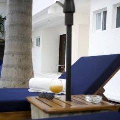 Отель El Hotelito фото 2