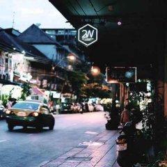 Отель 2W Bed & Breakfast Bangkok Бангкок фото 2