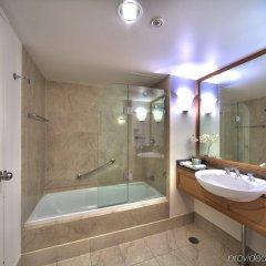 Отель Stamford Plaza Sydney Airport ванная