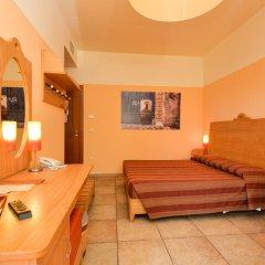 Отель Il Tabacchificio Hotel Италия, Гальяно дель Капо - отзывы, цены и фото номеров - забронировать отель Il Tabacchificio Hotel онлайн удобства в номере фото 2
