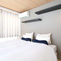 Отель AMP FLAT Nishijin5 Фукуока комната для гостей фото 5