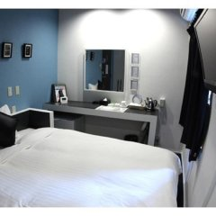 Hotel New Gaea Hakata-eki Minami комната для гостей фото 2