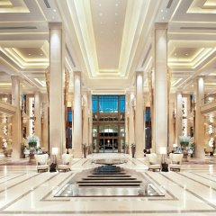 Siam Kempinski Hotel Bangkok интерьер отеля