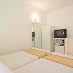 Ambassador City Jomtien Hotel Inn Wing удобства в номере фото 2