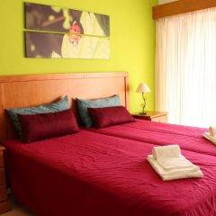 Отель Natura Algarve Club Португалия, Албуфейра - 1 отзыв об отеле, цены и фото номеров - забронировать отель Natura Algarve Club онлайн комната для гостей фото 3