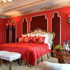 Гостиница Trezzini Palace 5* Стандартный номер с различными типами кроватей фото 5