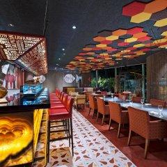 Отель W Mexico City развлечения
