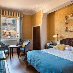 Отель Art Hotel Orologio Италия, Болонья - отзывы, цены и фото номеров - забронировать отель Art Hotel Orologio онлайн комната для гостей фото 5