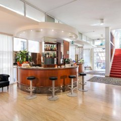 Отель Kursaal Римини гостиничный бар