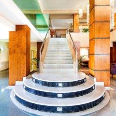 Отель Thb Cala Lliteras Испания, Кала Ратьяда - отзывы, цены и фото номеров - забронировать отель Thb Cala Lliteras онлайн спа