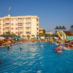 Отель Eftalia Resort фото 22