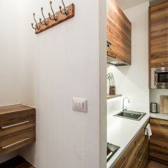 Отель Koscielna Apartment Old Town Польша, Варшава - отзывы, цены и фото номеров - забронировать отель Koscielna Apartment Old Town онлайн фото 3